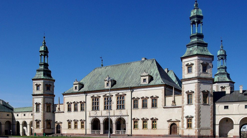 Museotherapy at National Museum in Kielce