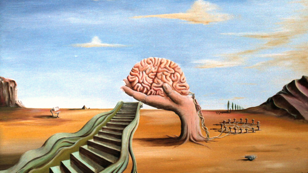 Art and the brain – transdisciplinarity in practice